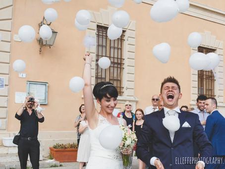 Fabiola e Roberto // Wedding