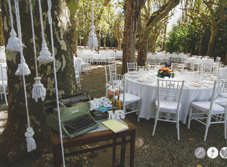 Francesca e Gianmarco // Wedding Reception