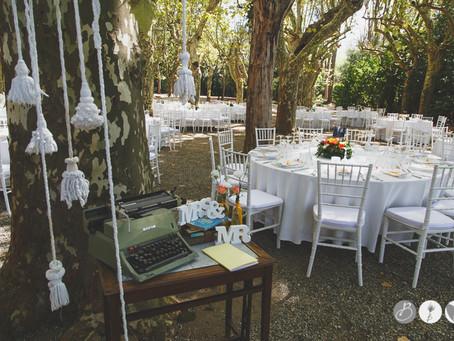 Francesca e Gianmarco // Wedding Reception