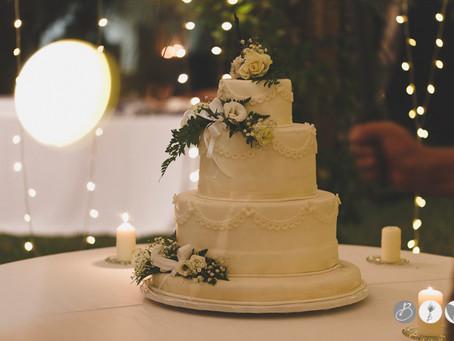 Eleonora e Sasha // Wedding Reception