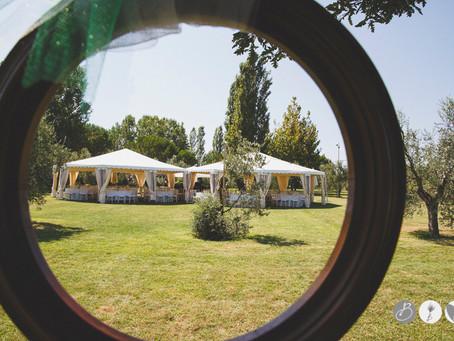 Lucia e Francesco // Wedding Reception