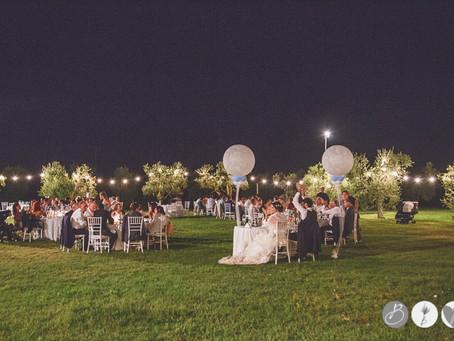 Sara e David // wedding reception