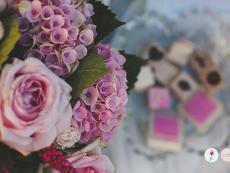 Eleonora + Riccardo // Blossomy Wedding Reception