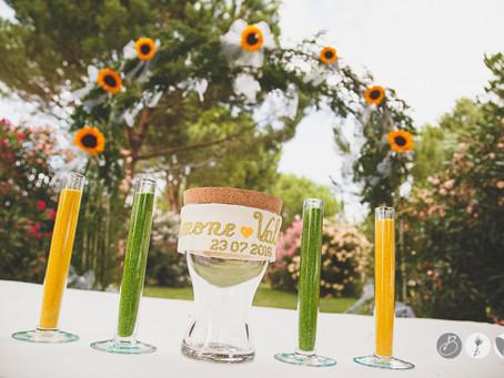 Valentina e Simone // wedding reception