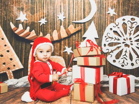 HO HO HO ... Arriva Babbo Natale!!