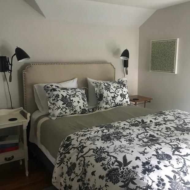 Queen Guest Bedroom 2