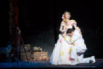 Leah Partridge Diana Garden Minnesota Opera Alex Schrader