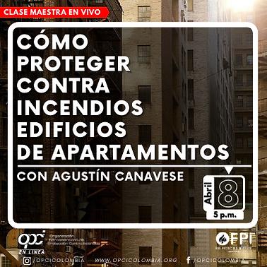 EDIFICIOS DE APARTAMENTOS (PORTADA VIVO)