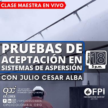 PRUEBAS DE ACEPTACION EN SISTEMAS DE ASP