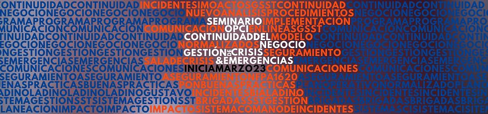 CONTINUIDAD DE NEGOCIO ABEZOTES MARZO 20