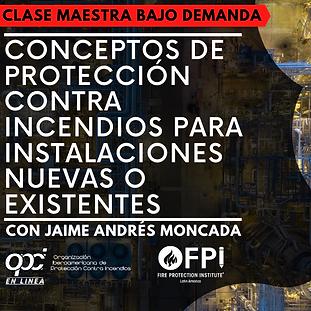 6 PCI INSTALACIONES NUEVAS O EXISTENTES.