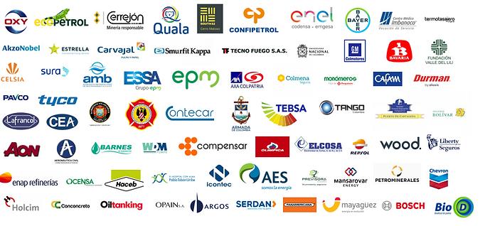Empresas latinoamericanas