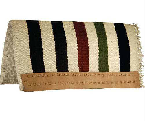 Casa Zia Saddle Blankets