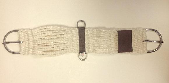 Wool Straight Cinch