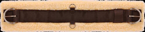 Nylon Fleece Cinch