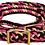 Thumbnail: Braided Barrel Reins