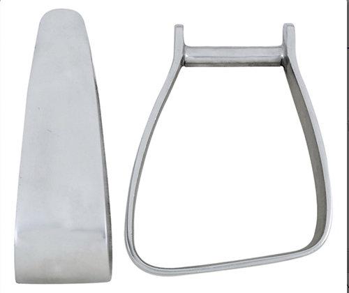 Aluminum Offset Stirrup