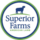 Superior Farms American Lamb Logo