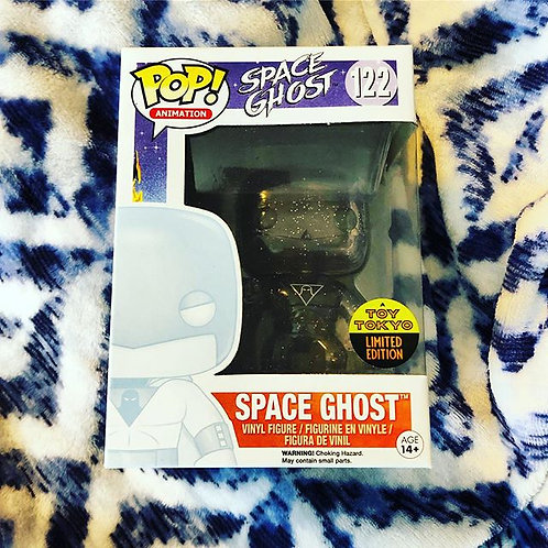 Space Ghost (Invisible) |Toy Tokyo Limited|