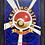Thumbnail: Fossil Set Holo Mew (Japanese)
