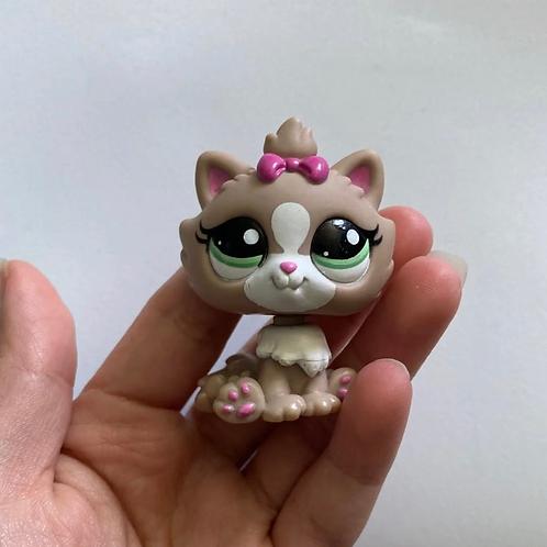 Littlest Pet Shop Cat #2640
