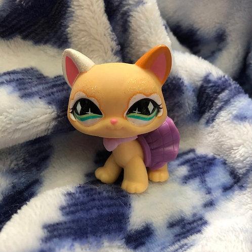 Littlest Pet Shop Cat 626