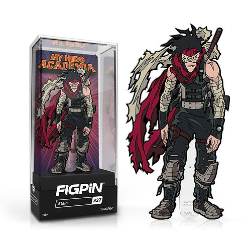 Stain Figpin 327