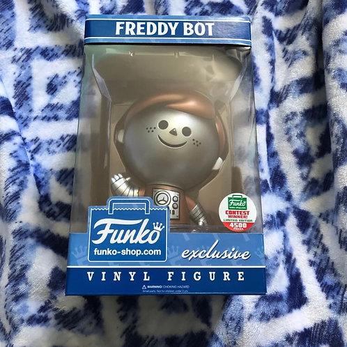 Freddy Bot |Funko 4500 Pcs Limited| (vinyl)