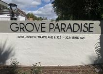 Grove Paradise