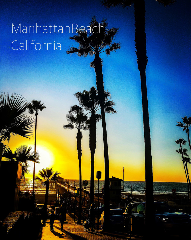 ManhattanBeach/and FEB's lesson available