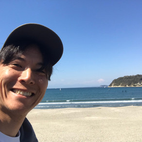 ヨッシーの繋がる旅(DAY4)