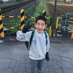 ヨッシーの繋がる旅(DAY9)