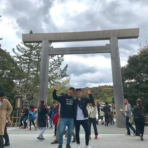 ヨッシーの繋がる旅(DAY14)