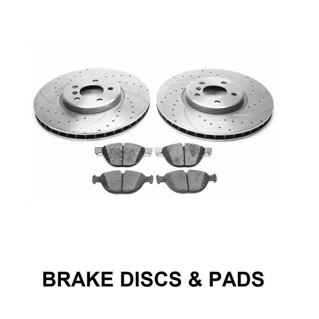 Brakes Cork