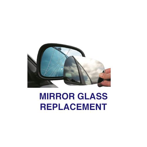 MirrorGlass