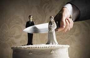 פלילי בגירושין