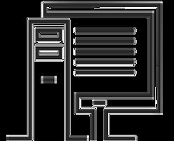 מיזוג חדרי מחשב ושרתים