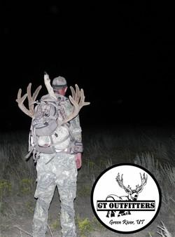 Bookcliifs Archery Deer