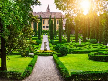 Projektowanie ogrodu. Jaki styl wybrać?