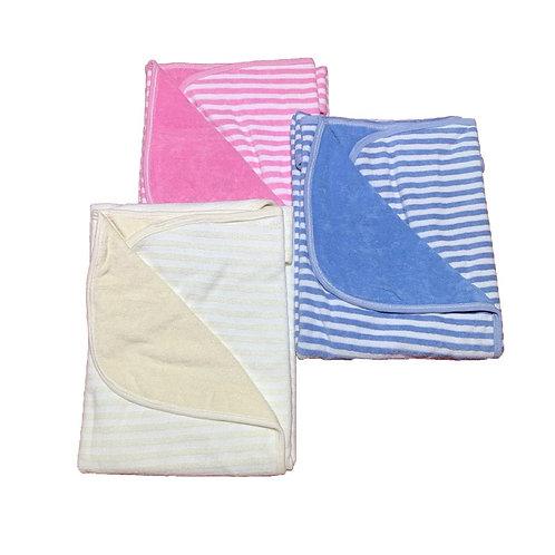 Toallon 2 faz towel  70 * 70 cm