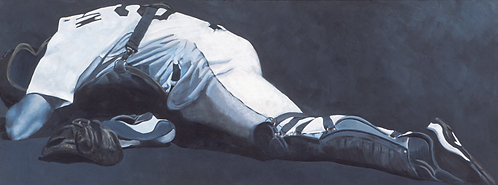 Alive Still Life 2 Mike Matheny St. Louis Cardinal's