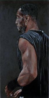 Man in Black; Zo