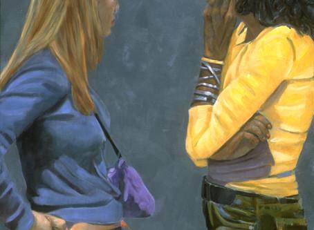 Winner National Association of Women Artists NYC 125th Anniversary Show 2014