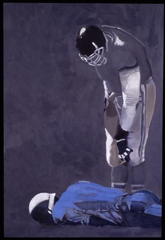 Football as a Metaphor for Life