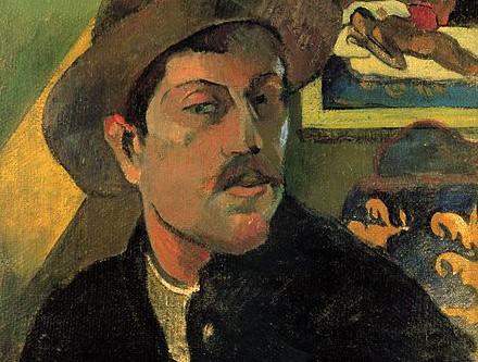 Gauguin on Overworking Your Art