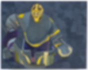 Arrangement in Grey & Yellow Title ix.jp