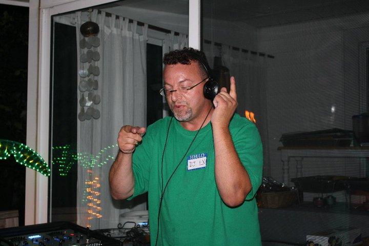 DJ LX - Ready To Go
