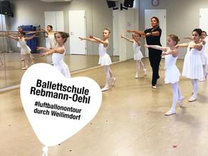 Ballettschule Rebmann-Oehl und HipHop-Stuttgart