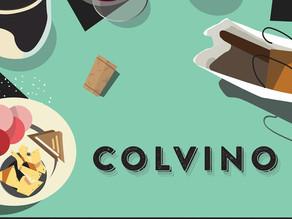 COLVINO-NYM