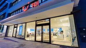 TUI Store Stuttgart